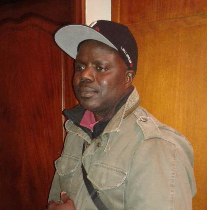 datazione uomo ricco in Kenya