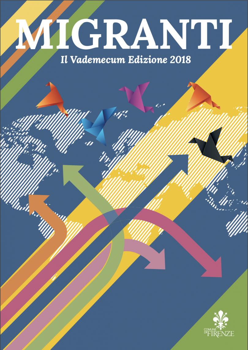 VADEMECUM MIGRANTI 2018