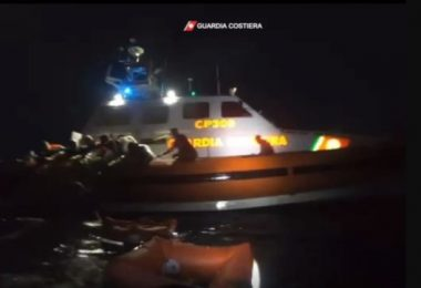 Il naufragio di Lampedusa del 30 giugno 2021